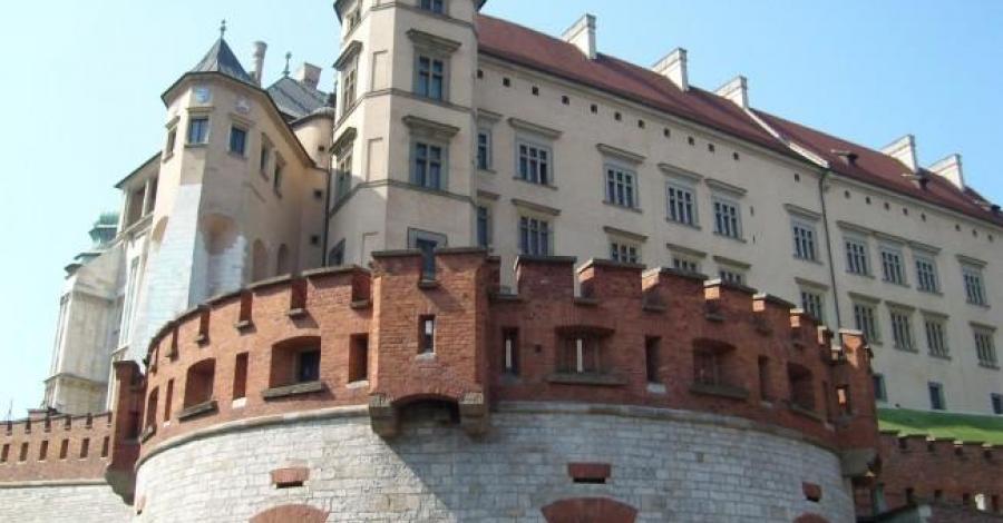 Krakow ,wieliczka - zdjęcie