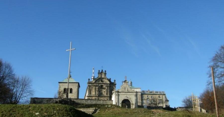Święty krzyż - zdjęcie