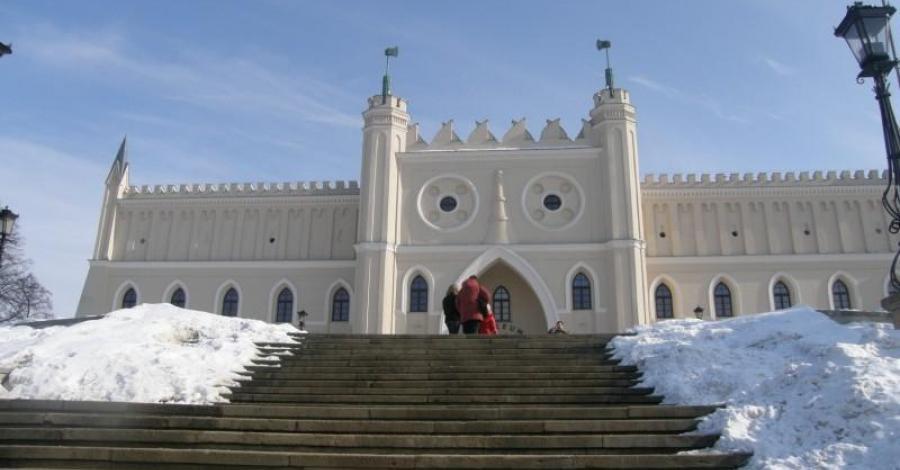 Lublin i Majdanek - zdjęcie