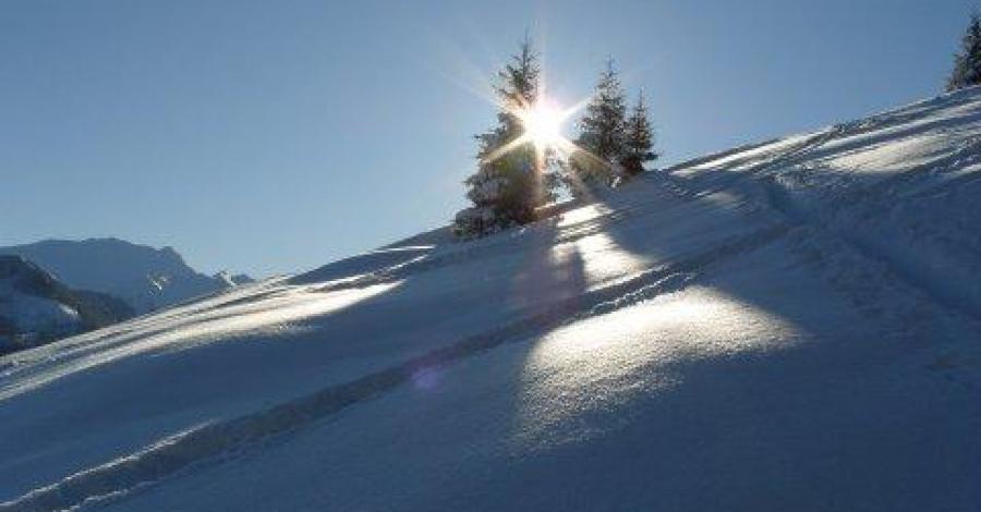 Zimowisko w Murzasichlu - zdjęcie
