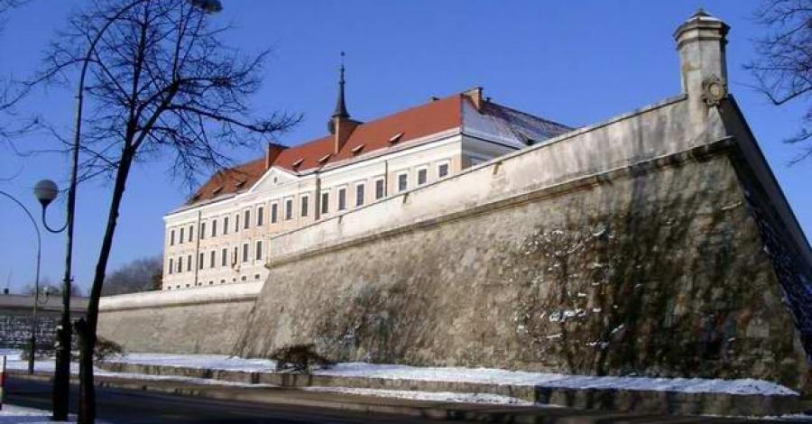 Łańcut - Rzeszów - zdjęcie