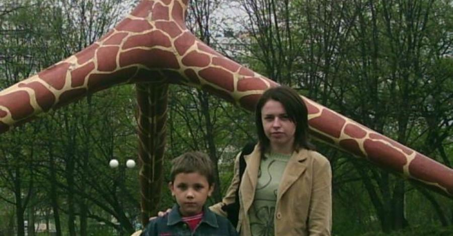 w chorzowskim zoo - zdjęcie