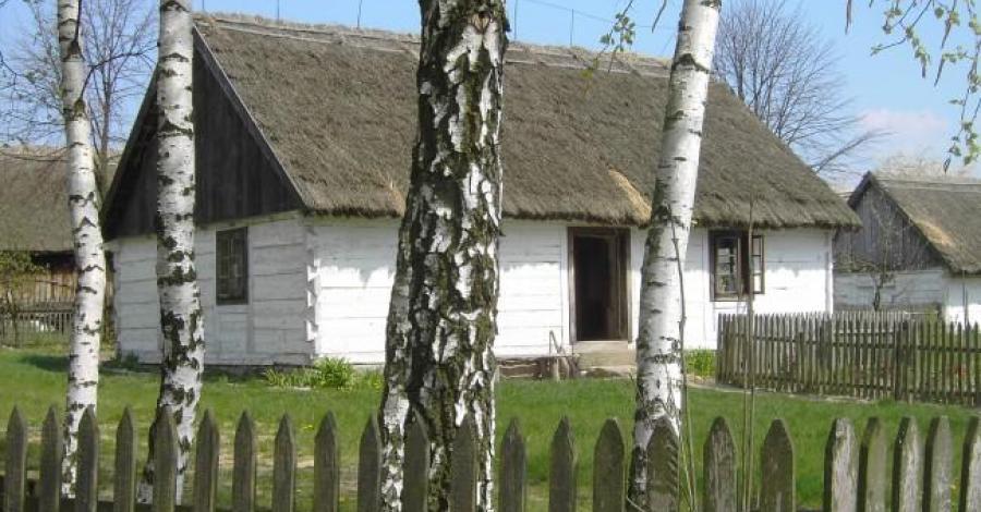 Skansen w Sierpcu - zdjęcie