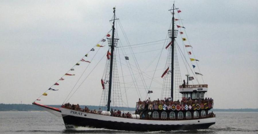 Kołobrzeg- morskie widoki;) - zdjęcie