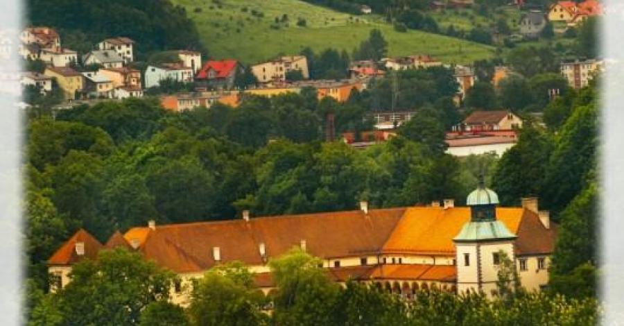 Sucha Beskidzka - zdjęcie