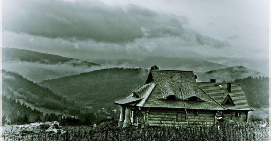Stryszawa - zdjęcie