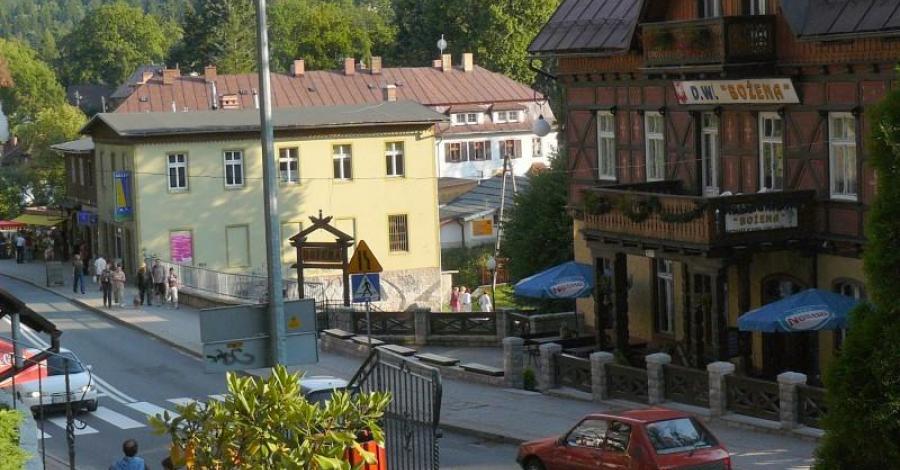Szklarska Poręba - zdjęcie