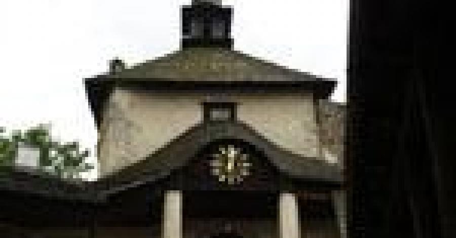 Zamki Niedzica - Czorsztyn - zdjęcie