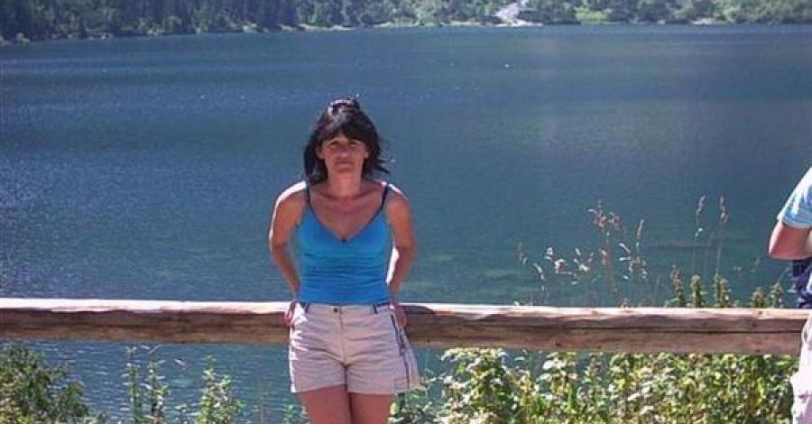 Tatry Morskie Oko, Czarny Staw - zdjęcie