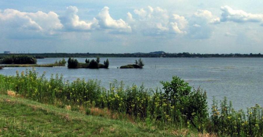 Jezioro Pogoria IV - zdjęcie