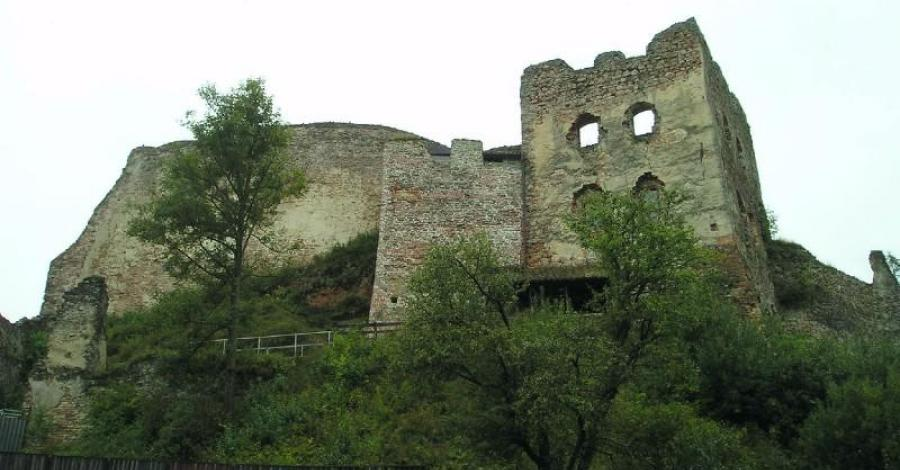Niedzica - Czorsztyn - zdjęcie