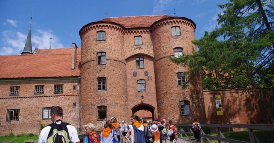 Frombork - zdjęcie