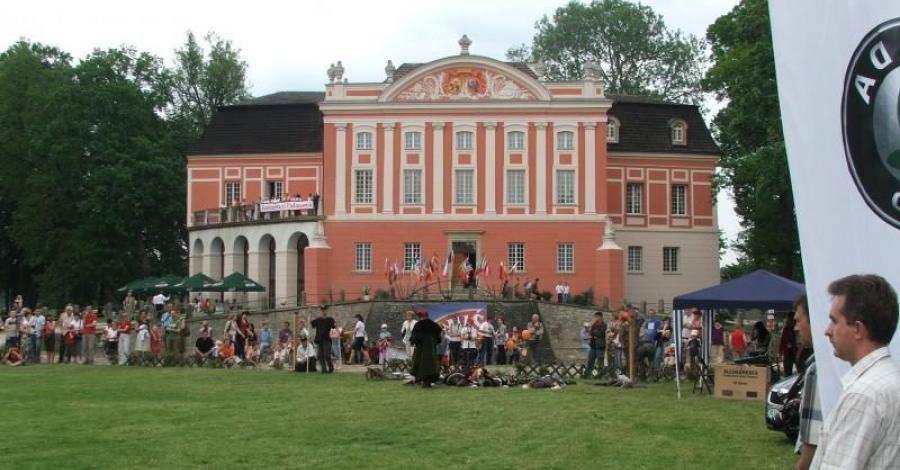 Kurozwęki - Turniej Rycerski - zdjęcie