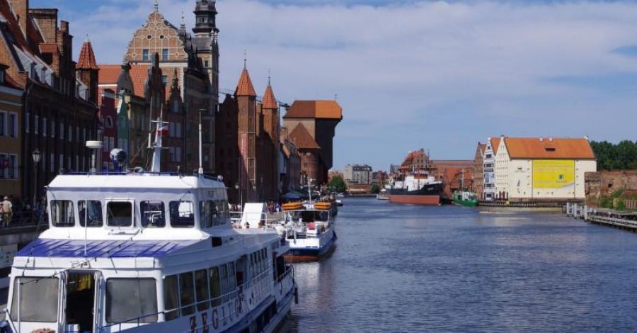 Gdańsk - zdjęcie