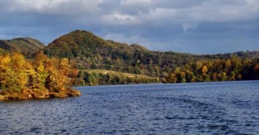 Poznajemy okolice Bieszczadzkich Jezior - zdjęcie