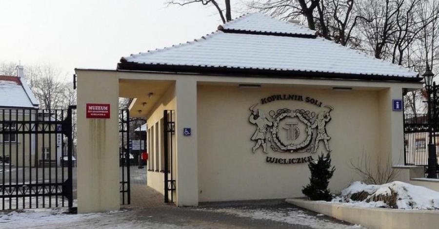 Wieliczka - zdjęcie