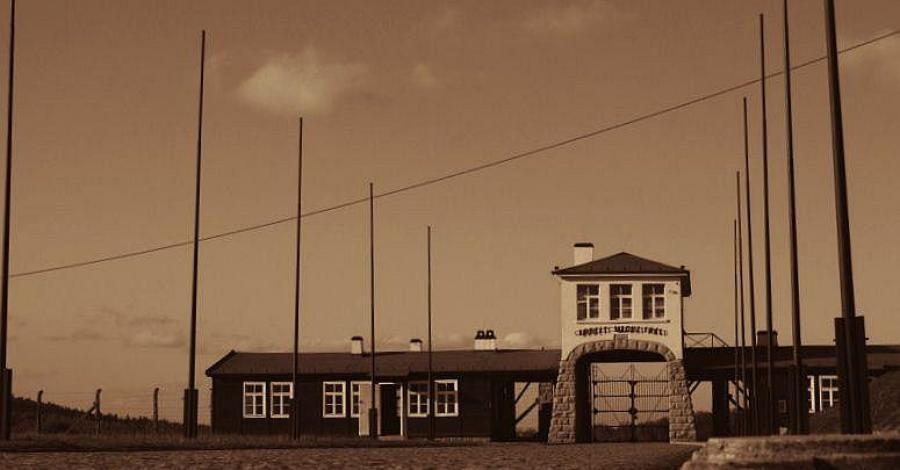 Muzeum Gross Rosen w Rogoźnicy - zdjęcie