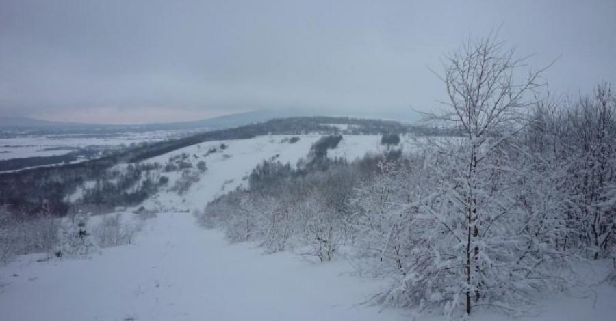 Góry Świętokrzyskie - zdjęcie