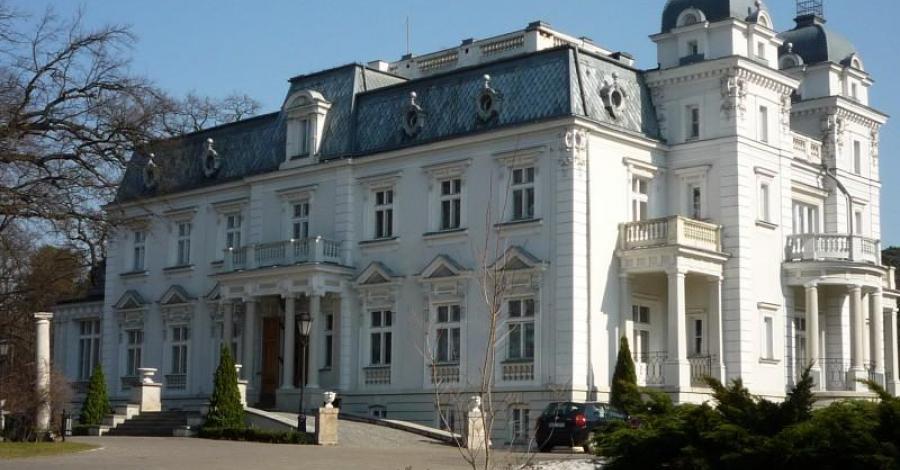 Błonie - Nieborów - Łowicz - zdjęcie