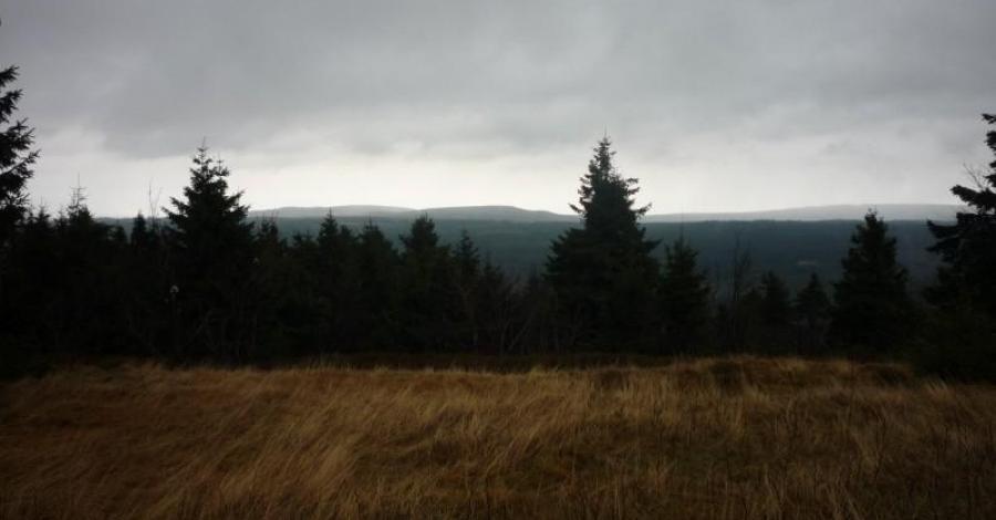 Góry Bystrzyckie, Orlickie i Bardzkie - zdjęcie