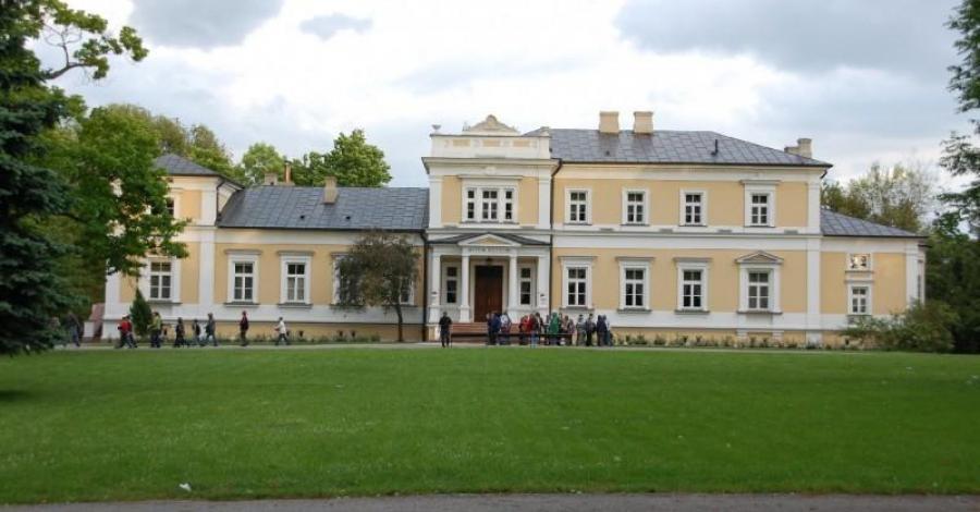 Ciechanowiec i okolice - zdjęcie