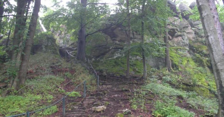 Góry Sokole - zdjęcie