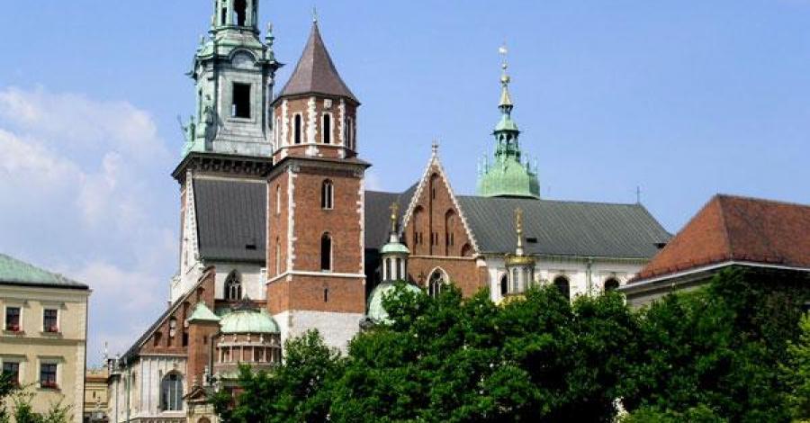 Ścieżkami Jana Pawła II po Krakowie - zdjęcie