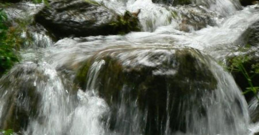 Tatry - Dolina Olczyska, Katarzyna Jamrozik