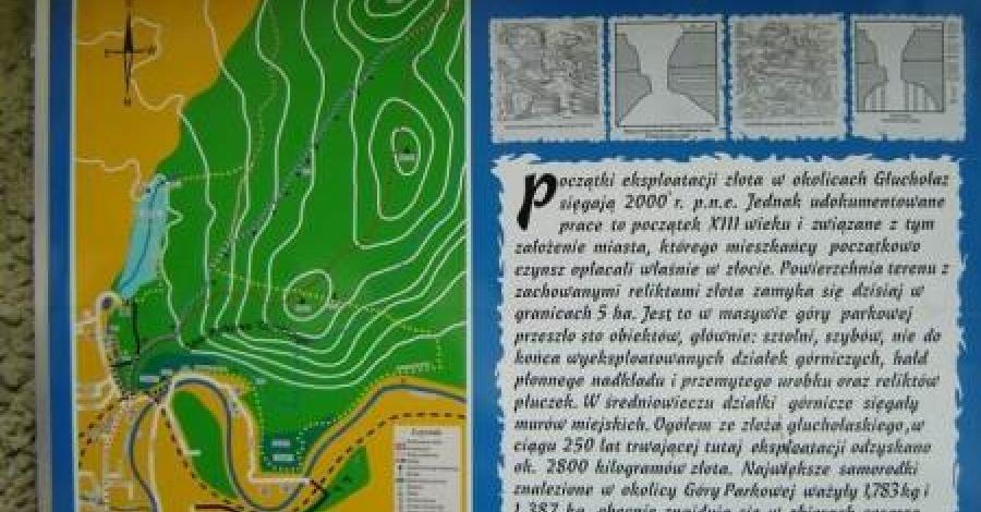 Głuchołazy - Parkowa Góra (Góra Chrobrego), Marek Weber