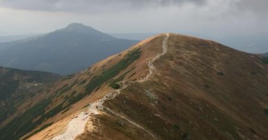 Wrześniowe Tatry - zdjęcie