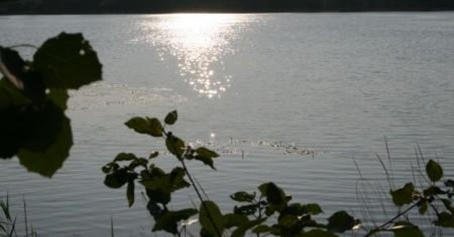 Jezioro Chechło - zdjęcie