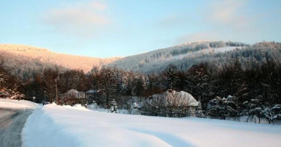 Na zimowo - zdjęcie