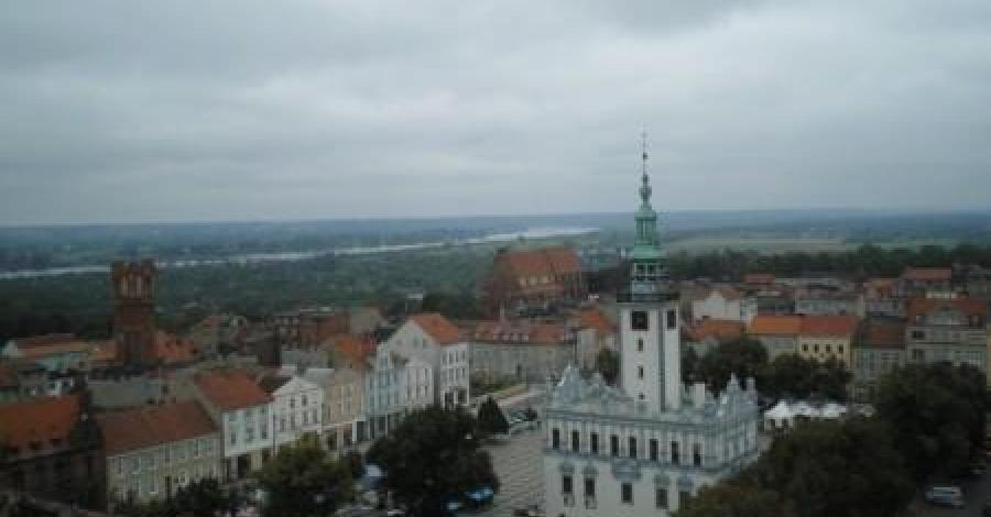 Chełmno - miasto zakochanych - zdjęcie