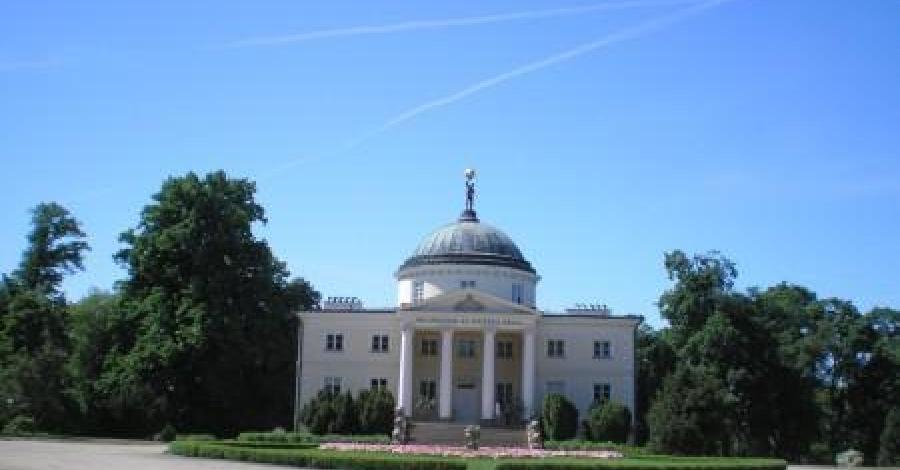 Lubostroń oraz Poznań - zdjęcie