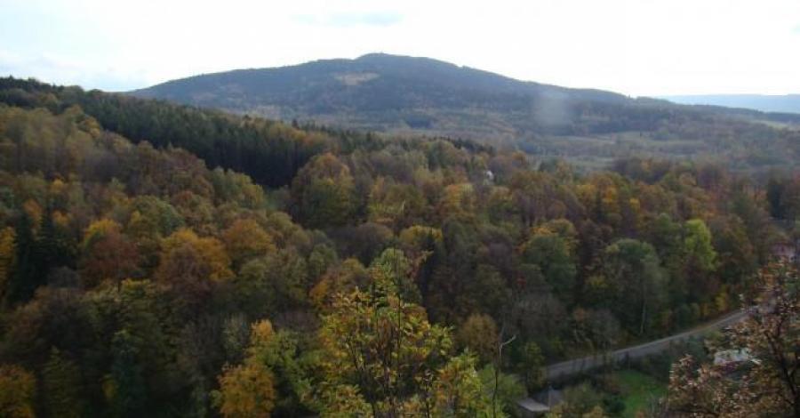 Góry Opawskie cz.II - zdjęcie