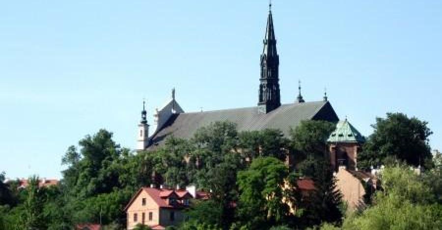 Opatów, Sandomierz - zdjęcie