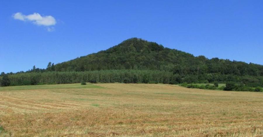 Kraina Wygasłych Wulkanów - zdjęcie