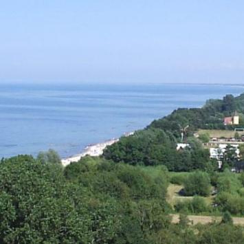 Szlaki na Wybrzeżu Koszalińskim