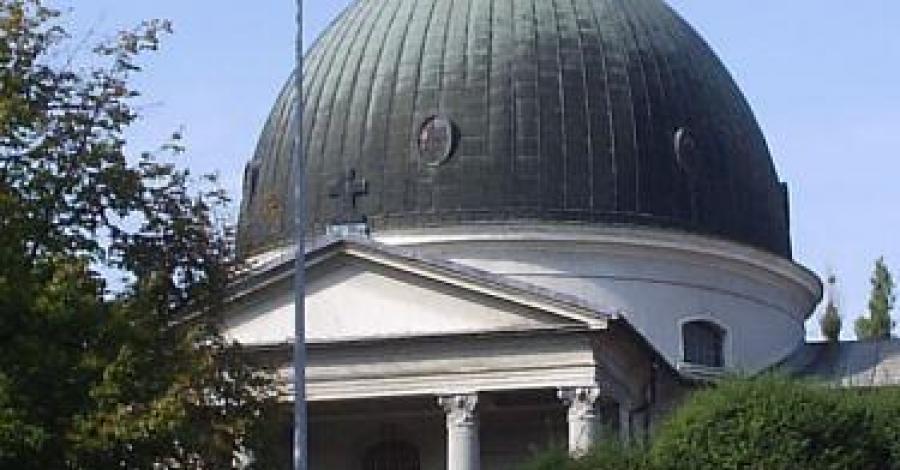 Kościół Św. Barbary w Inowrocławiu - zdjęcie