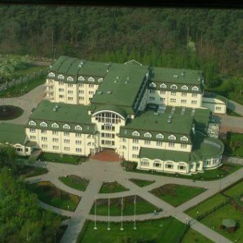 Dom Pielgrzyma Arka w Licheniu - zdjęcie