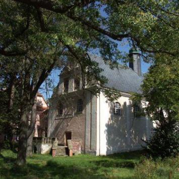 Kościół Św. Krzysztofa w Lubawce