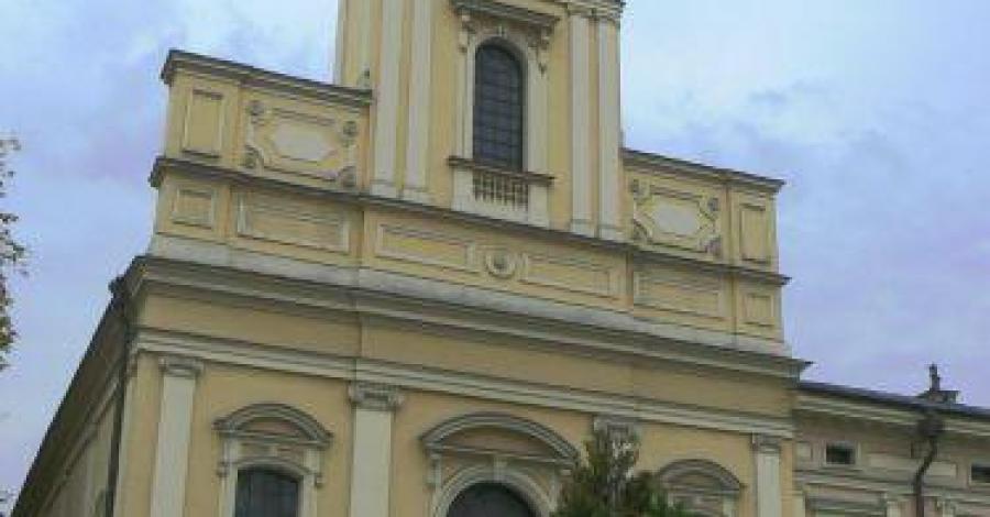 Kościół Bonifratrów w Cieszynie - zdjęcie