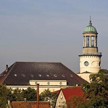 Kościół Św. Andrzeja Boboli w Rawiczu