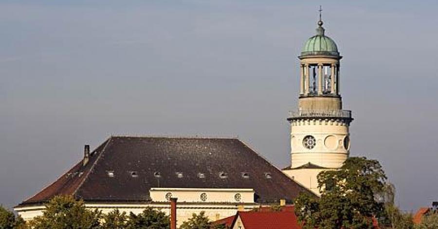 Kościół Św. Andrzeja Boboli w Rawiczu, Anna Piernikarczyk
