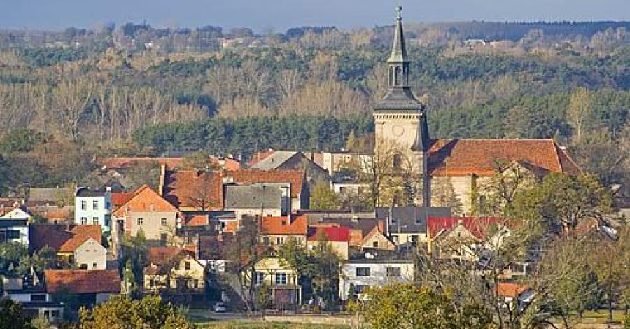 Kościół Św. Trójcy w Osiecznej - zdjęcie