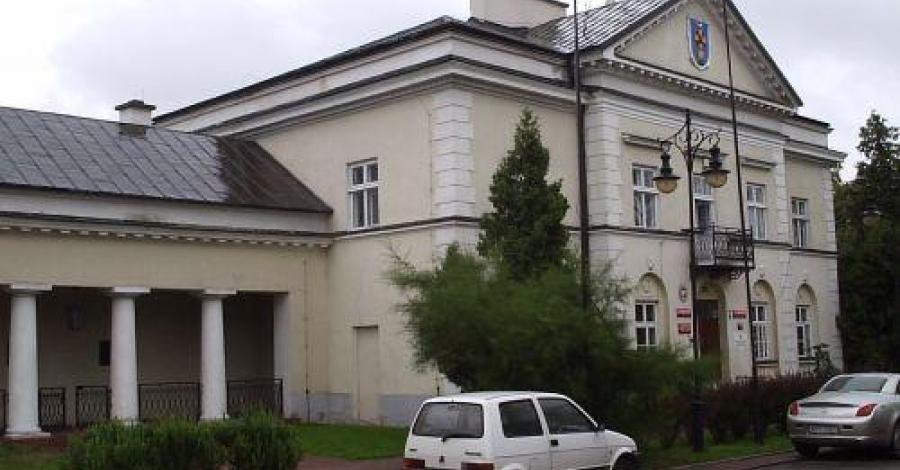 Góra Kalwaria, Anna Piernikarczyk