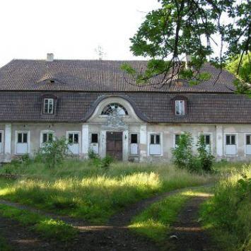 Pałac w Cecenowie - zdjęcie