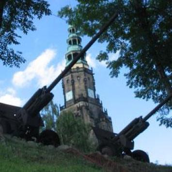 Muzeum Broni i Militariów w Świdnicy - zdjęcie
