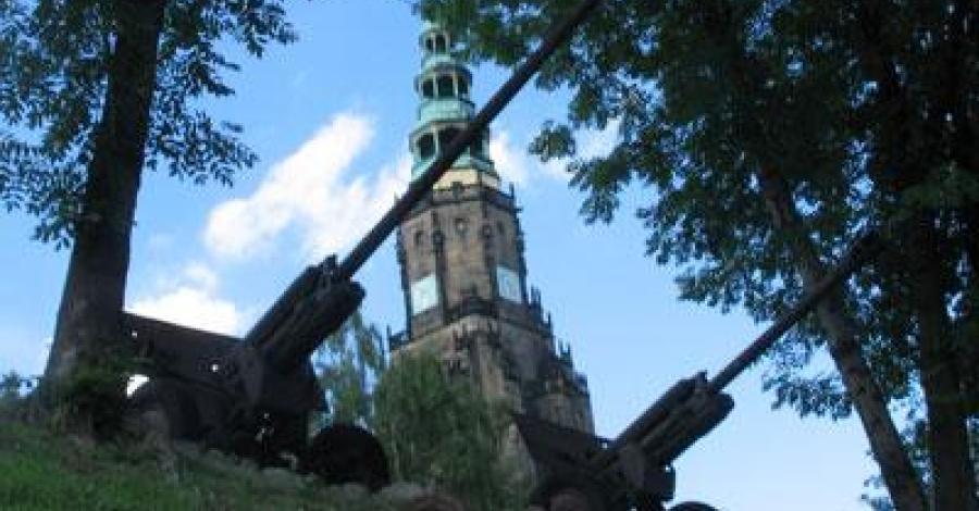 Muzeum Broni i Militariów w Świdnicy, Anna Piernikarczyk