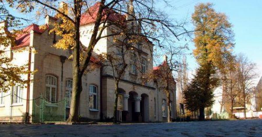 Sala Królewska w Mielcu - zdjęcie